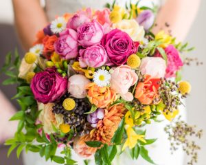 Noosa Wedding Flowers