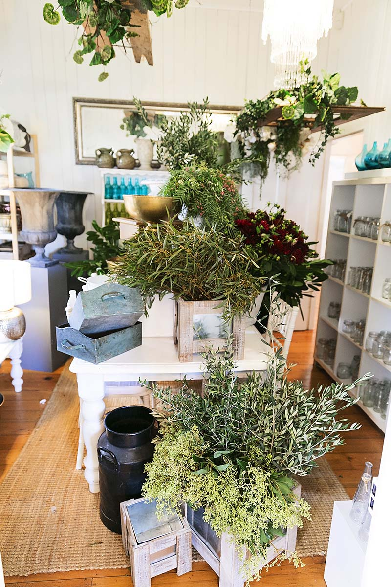 Mondo Floral Designs - Studio Tour