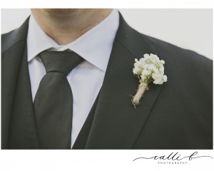 corsages and buttonhole