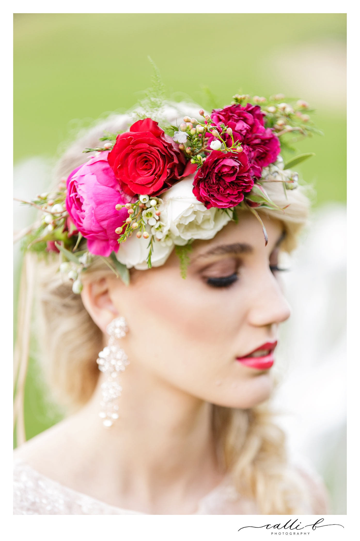 Flower Crowns Noosa Weddings Maleny Weddings Montville
