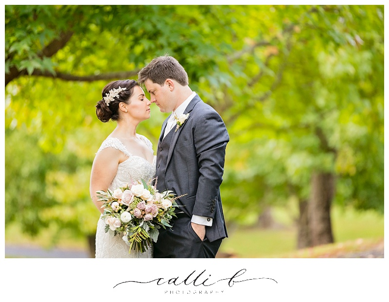 Spicers Clovelly Estate weddings