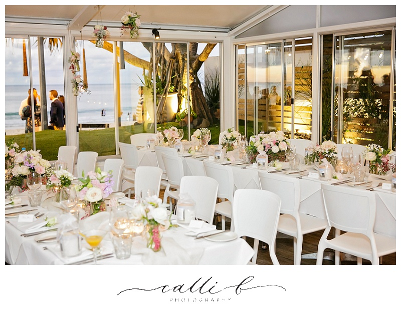 Bistro C Noosa Weddings