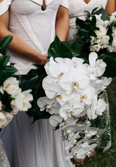 Coastal Luxe Noosa Wedding Style