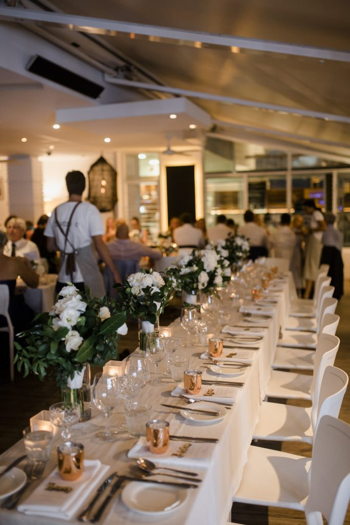 Bistro C Weddings