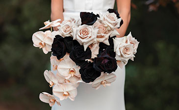 Mondo Floral Designs - Wedding Bouquets