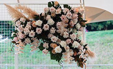Mondo Floral Designs - Blooms on Film