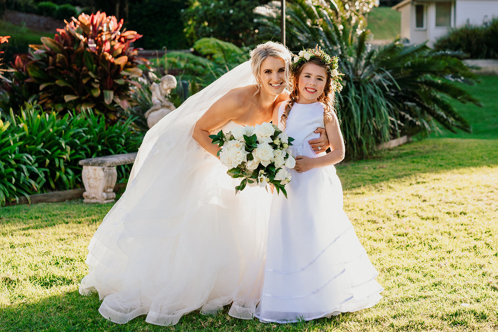 Maleny Manor weddings