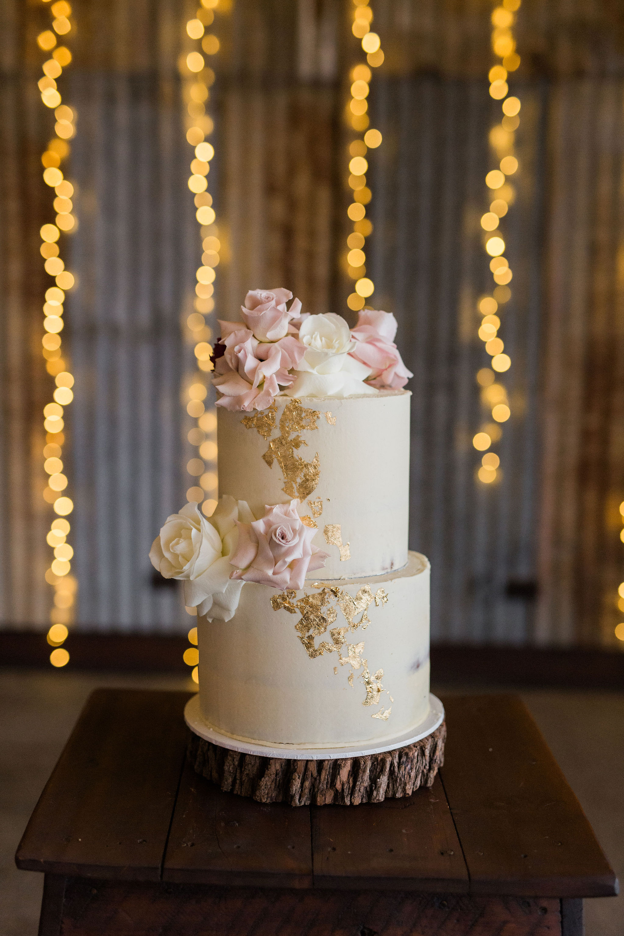 Soft antique pink wedding flowers with whites and ivories