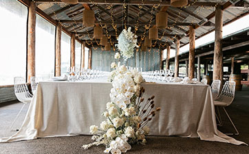 Sunshine Coast Wedding Flowers - Trending Now