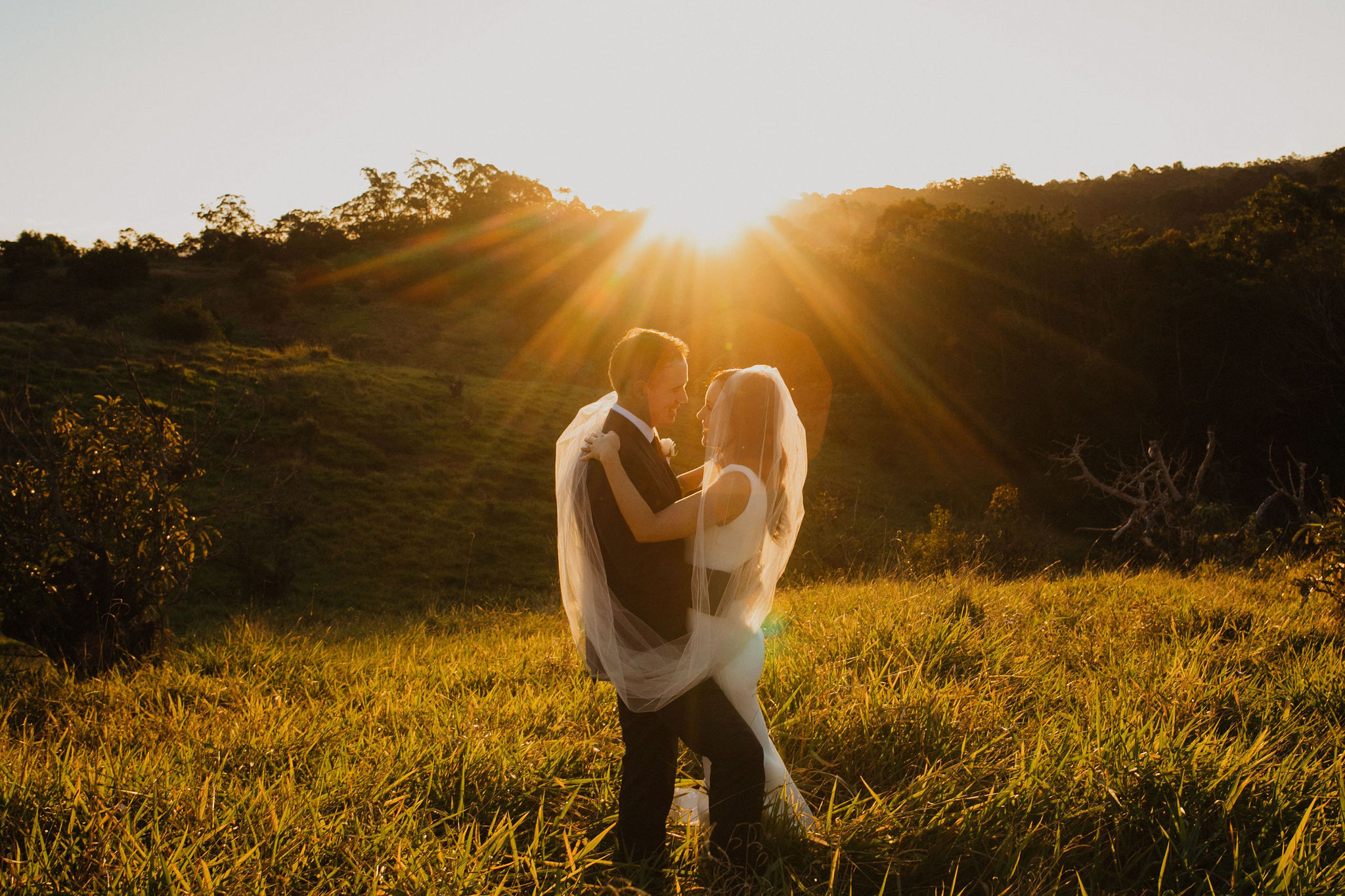 Spicers Clovelly Hinterland Wedding