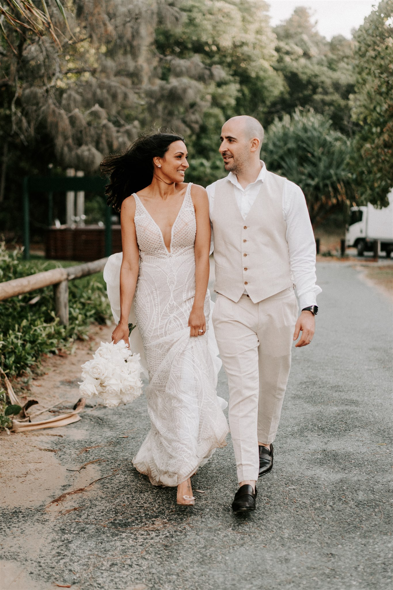 Sunshine Coast Noosa Wedding