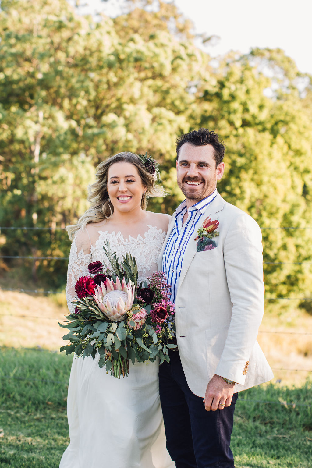 Yandina Station Sunshine Coast Wedding Venue