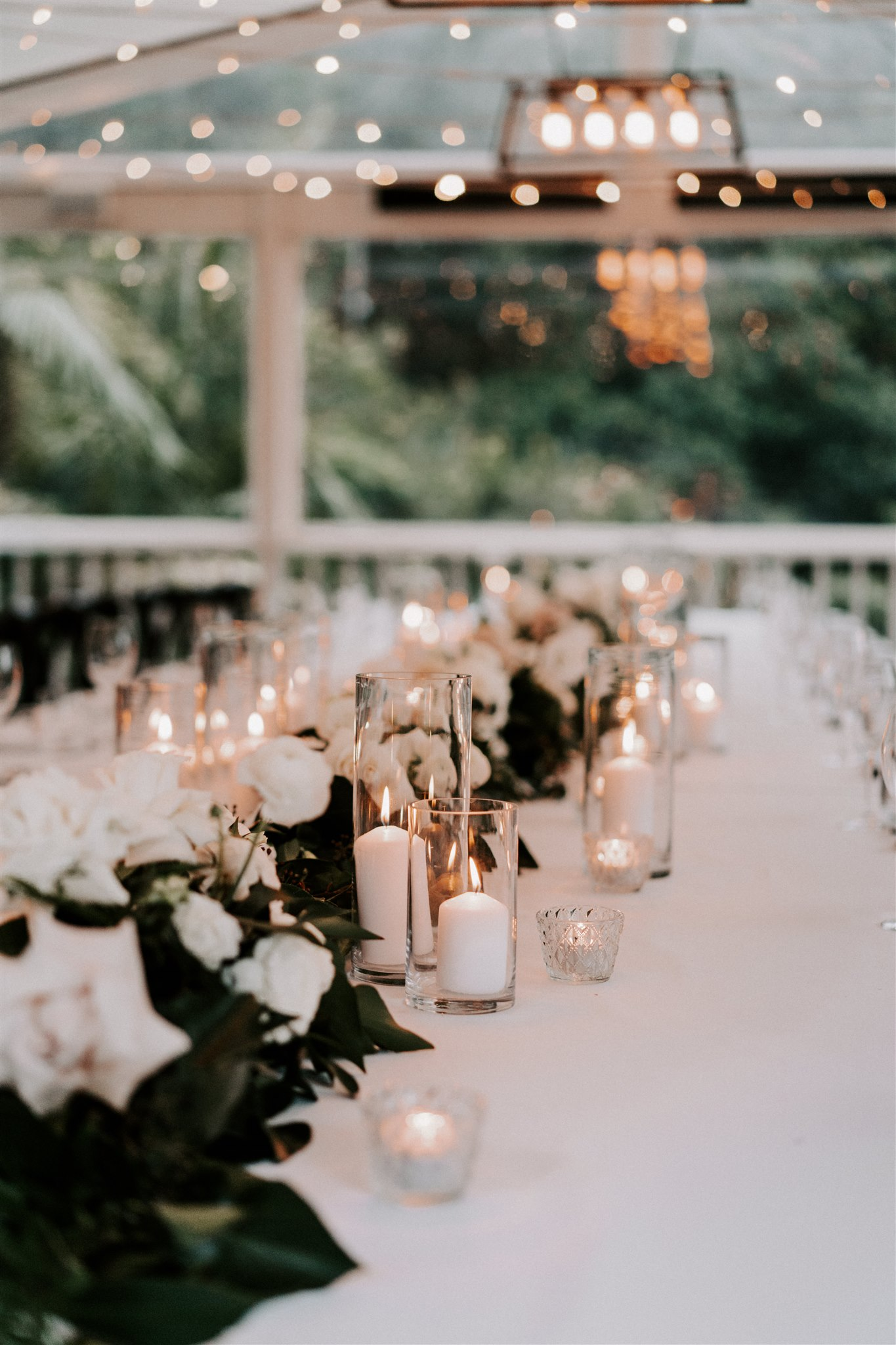 Soft Blush Pink Wedding Flowers With White Blooms