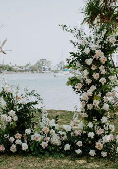 Noosa Wedding Style