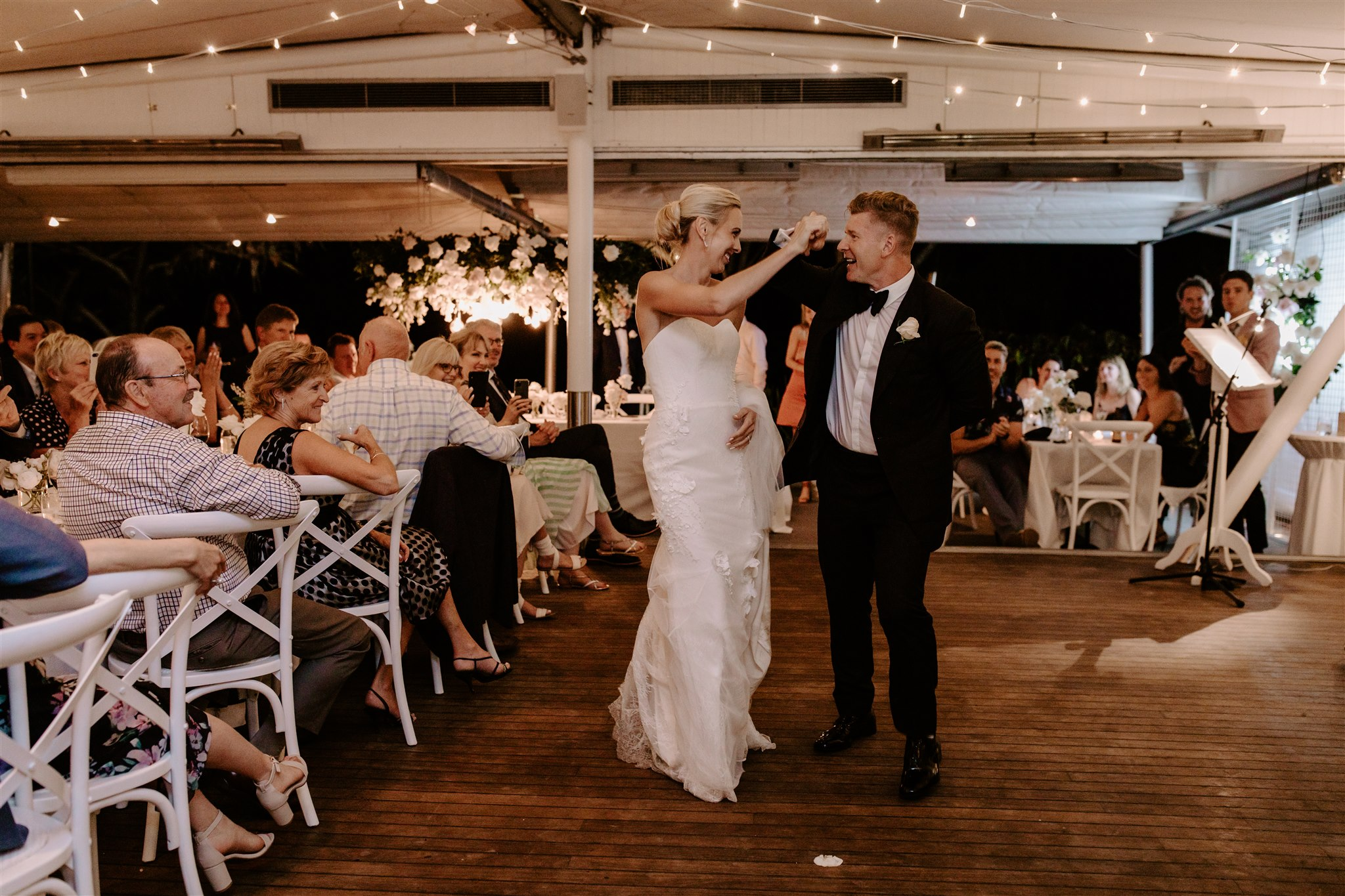 Sails Noosa Weddings