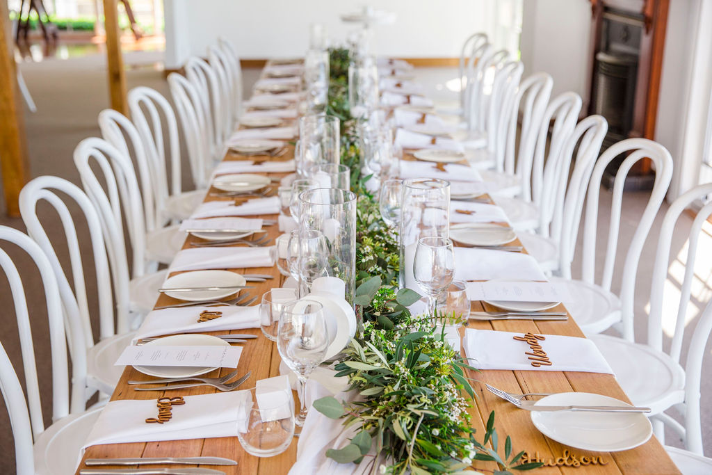 Rustic Romance at Maleny Manor