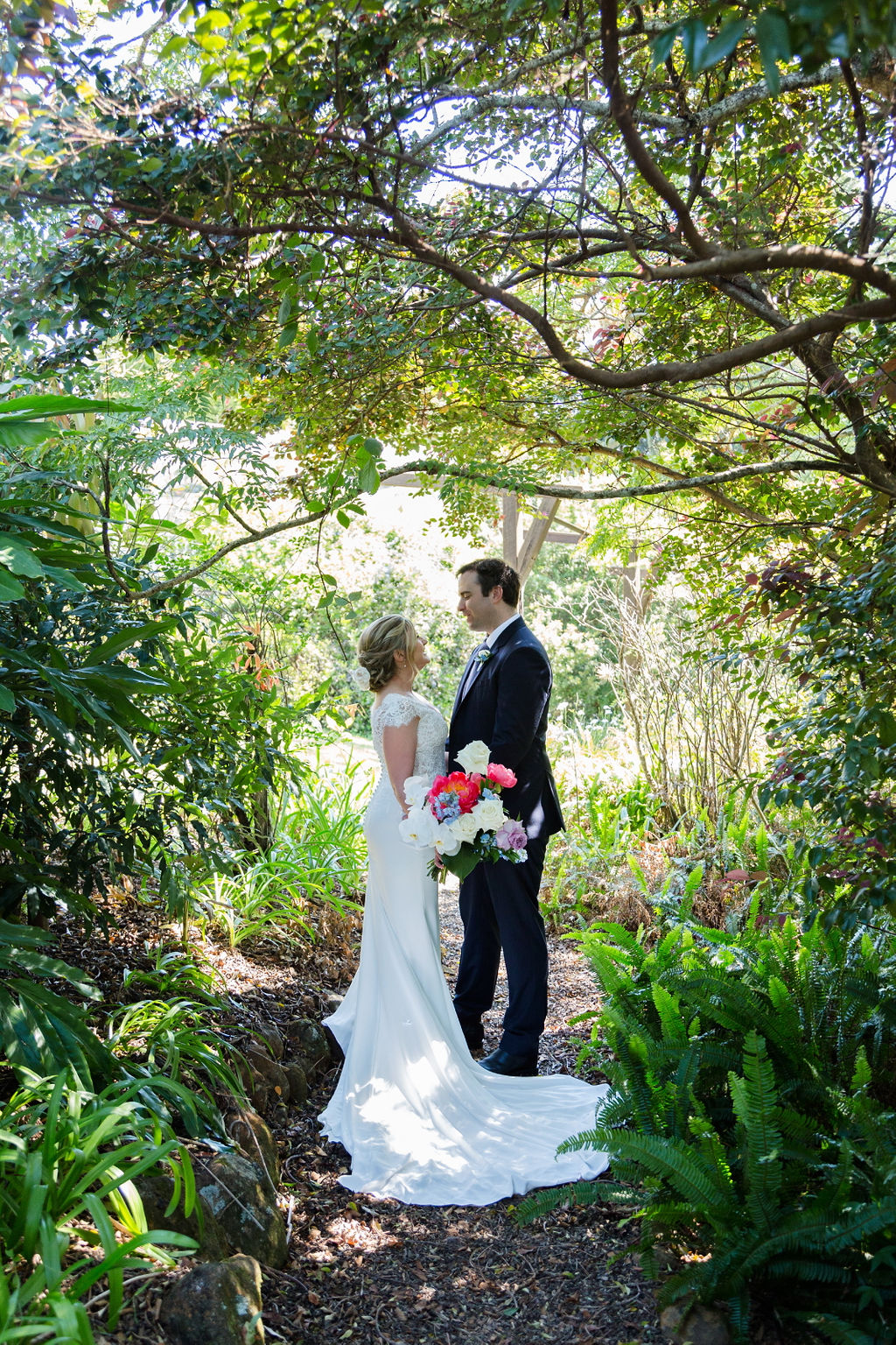 Modern Romance at Spicers Clovelly Estate