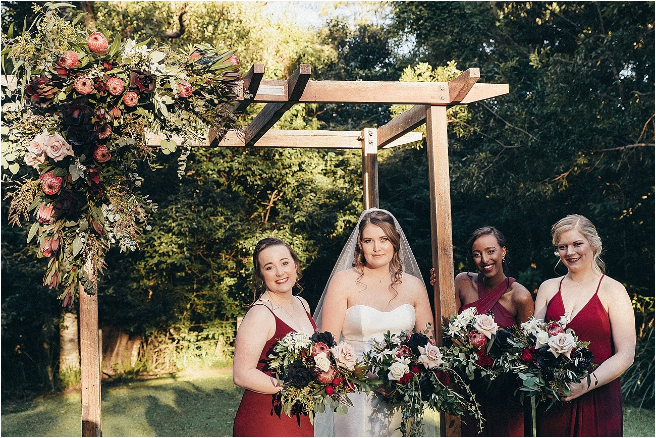Native inspired ceremony designs