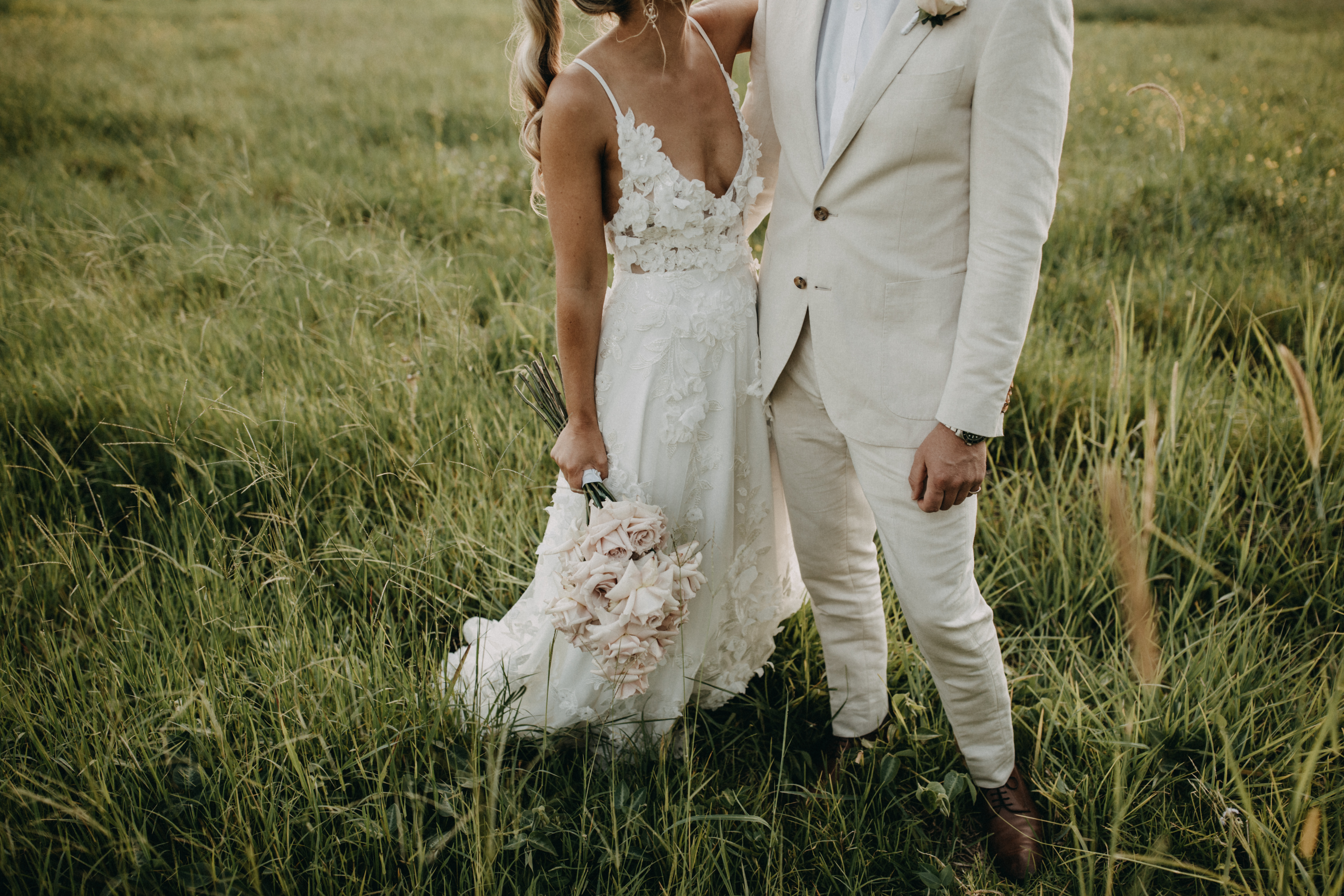 Yandina Station Wedding Romance