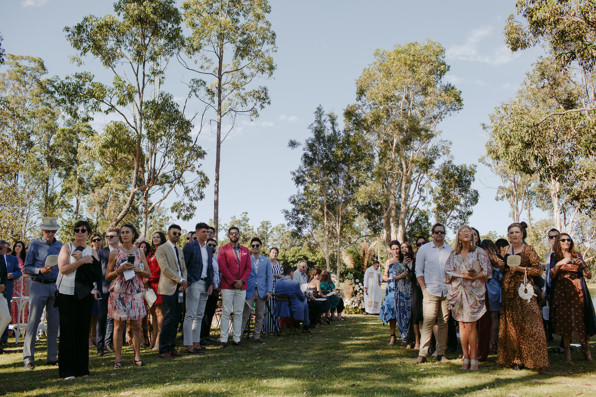 Sunshine Coast weddings