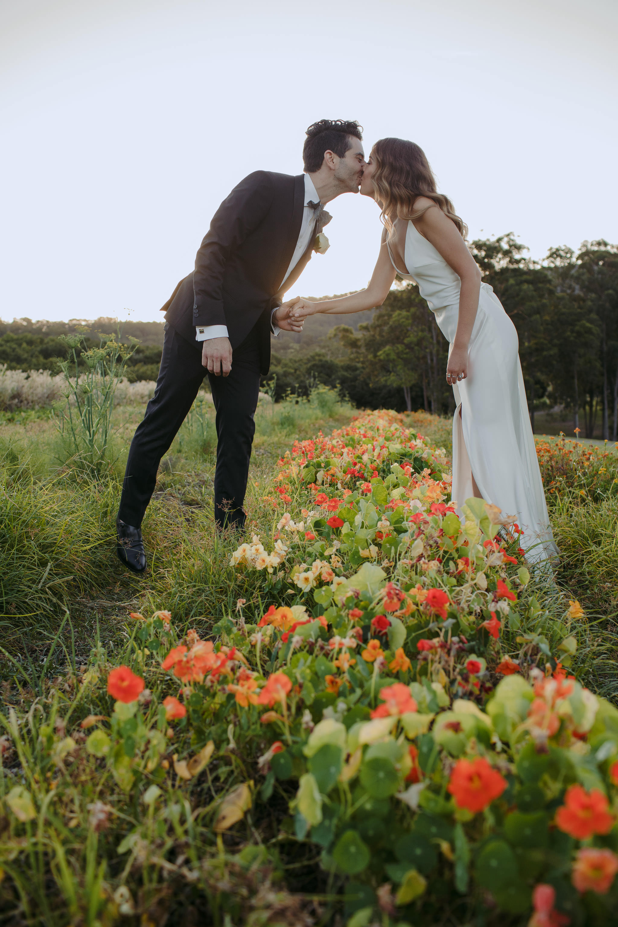 Private property wedding Sunshine Coast