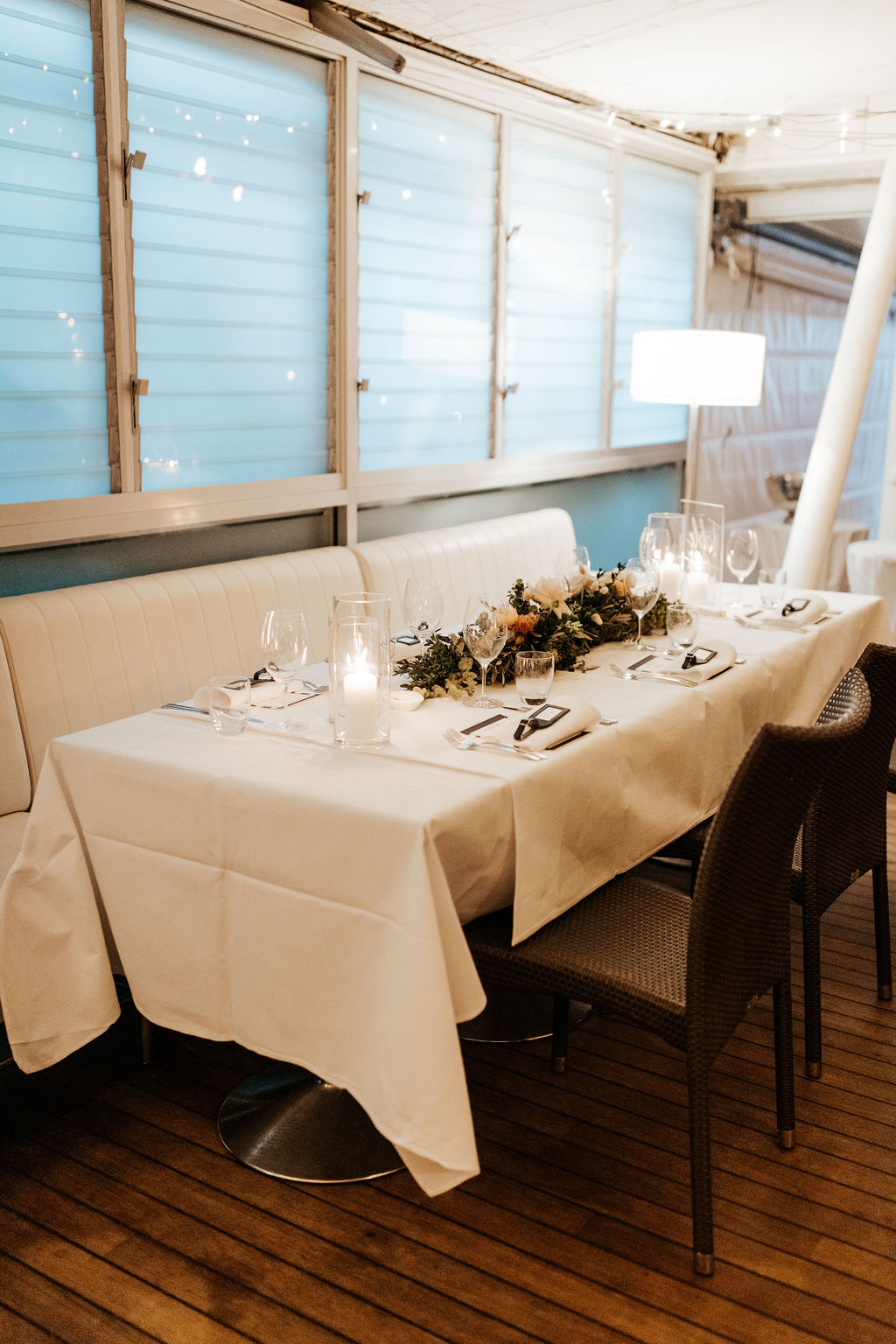 Sails Noosa Wedding Sunshine Coast