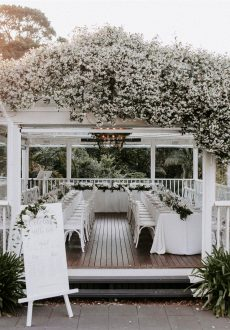 Modern Romance Bloom Style Spicers Clovelly Estate