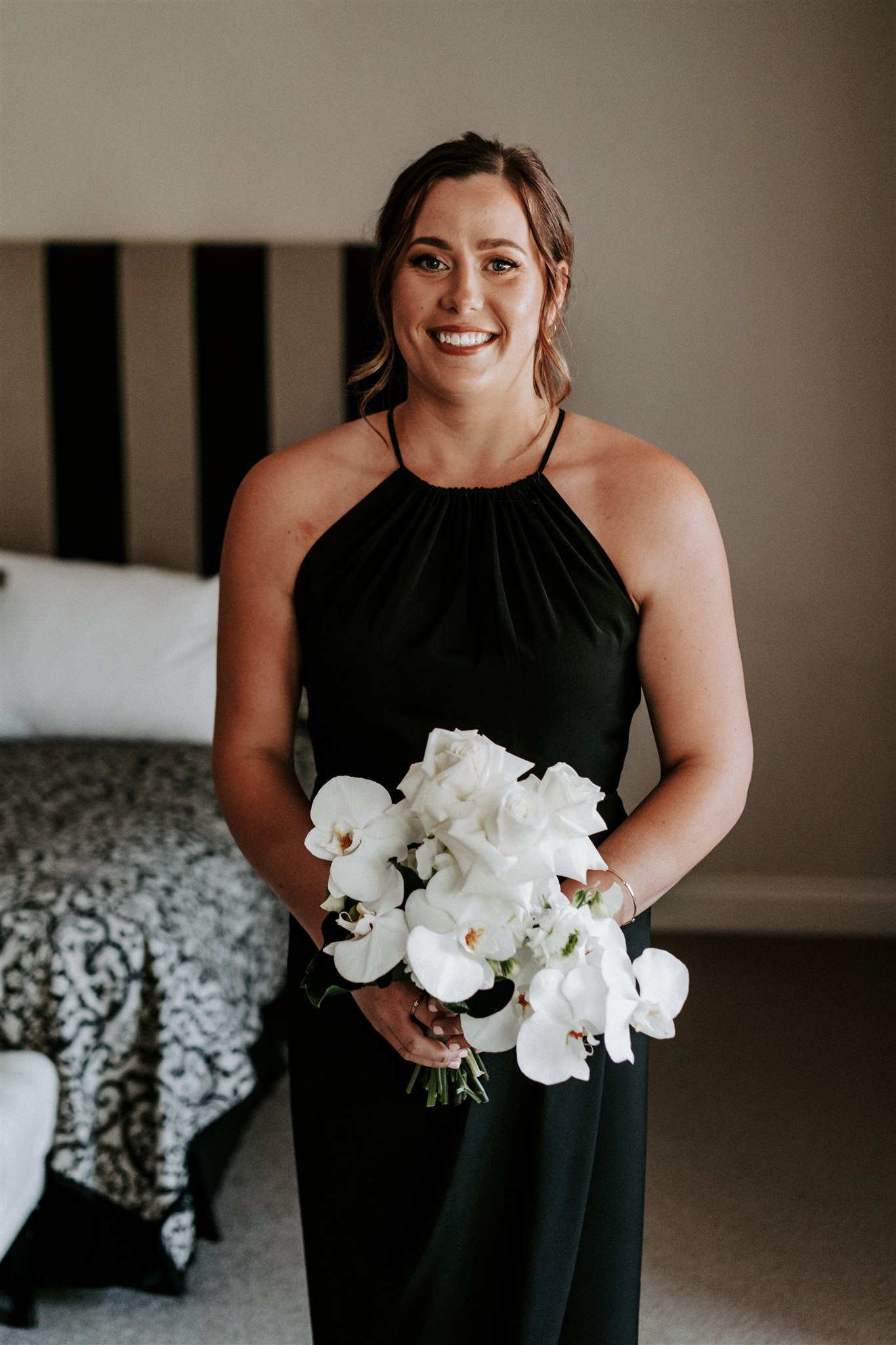 Maleny Wedding Bridesmaids Bouquet