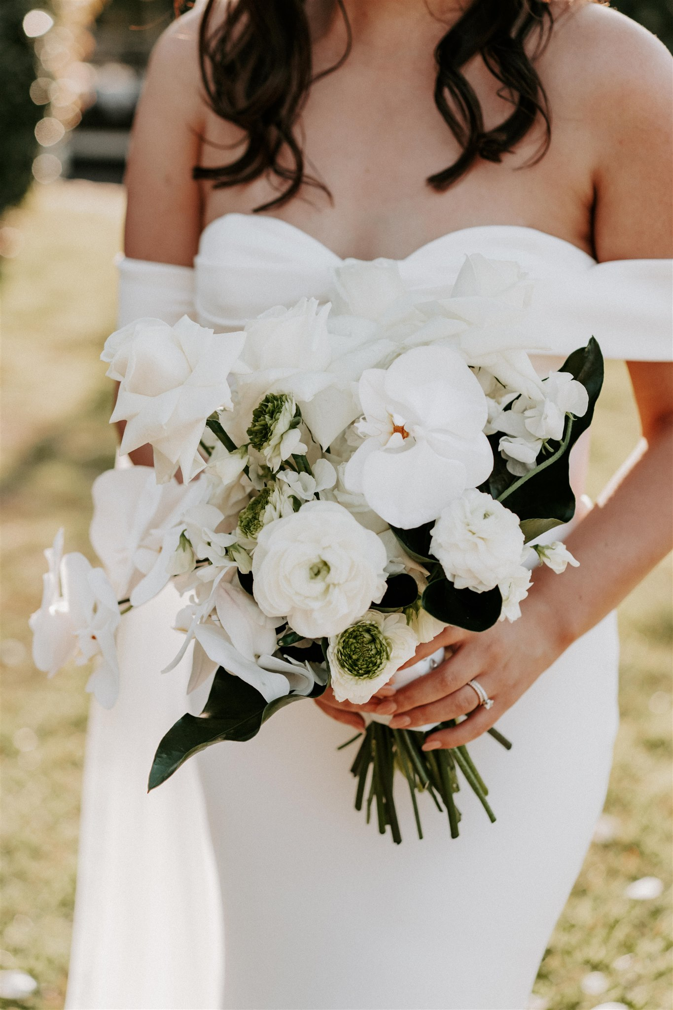 Maleny Wedding Bridal Bouquet
