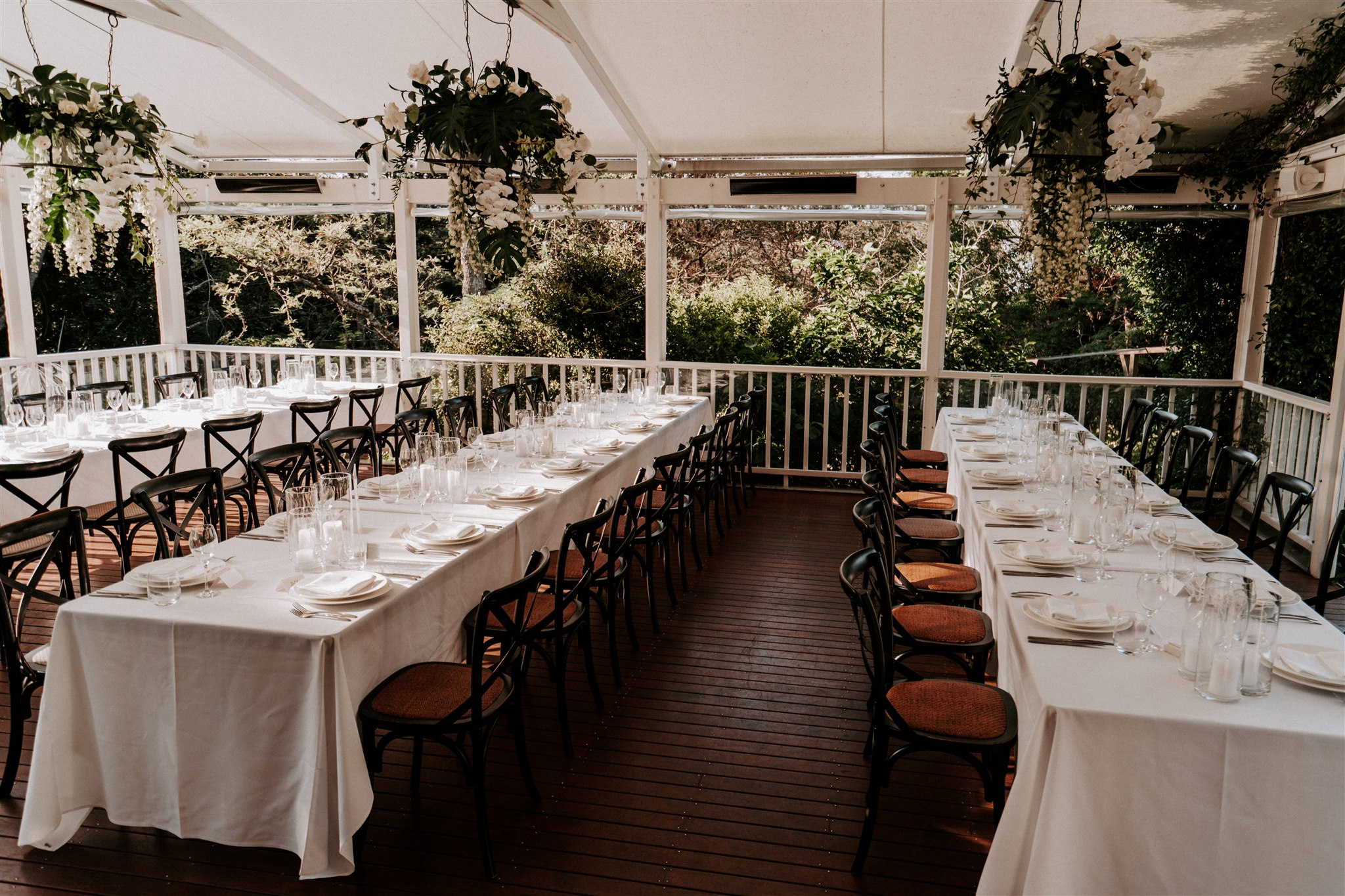Spicers Clovelly Estate Wedding Floral Designer