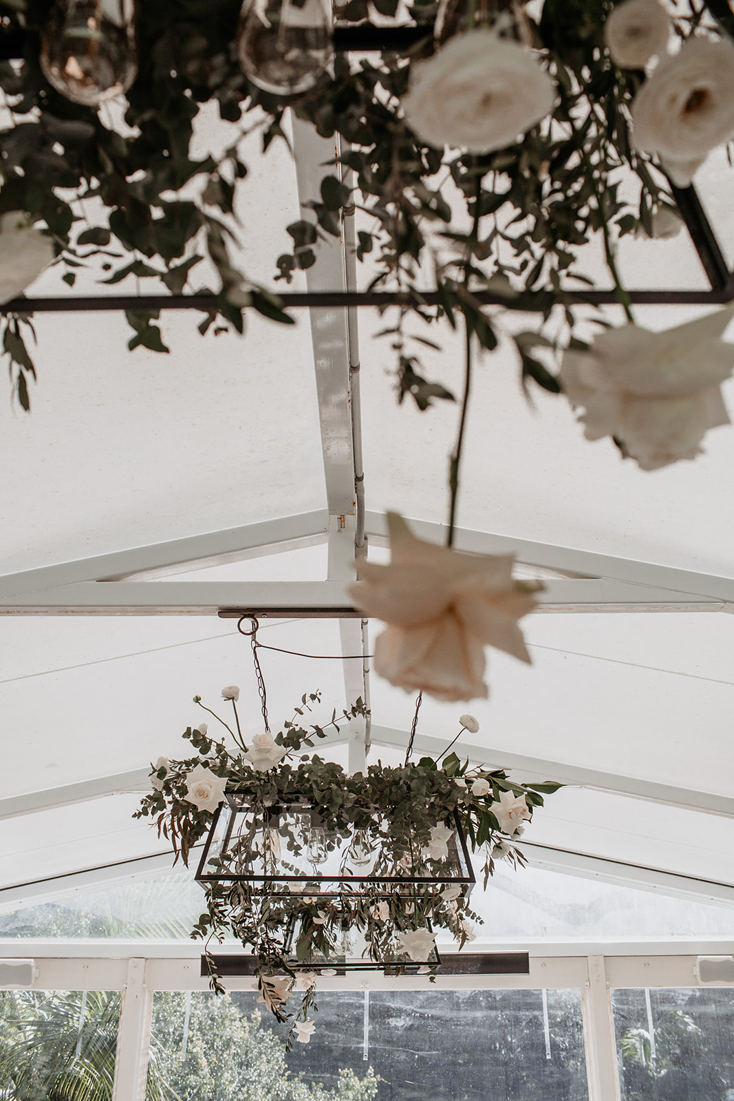 Spicers Clovelly Estate Wedding Reception
