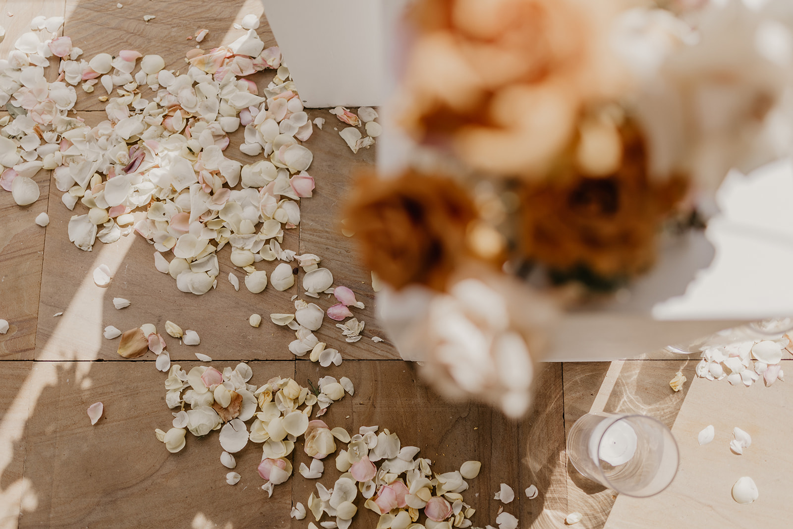 tay and francis wedding images