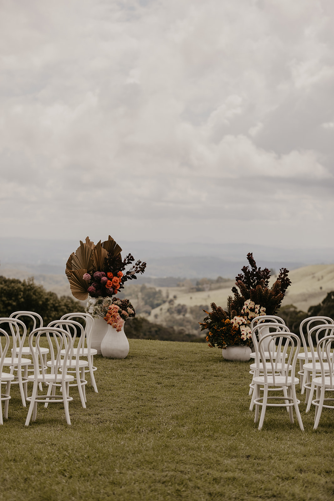 Mondo Floral Designs styled shoot