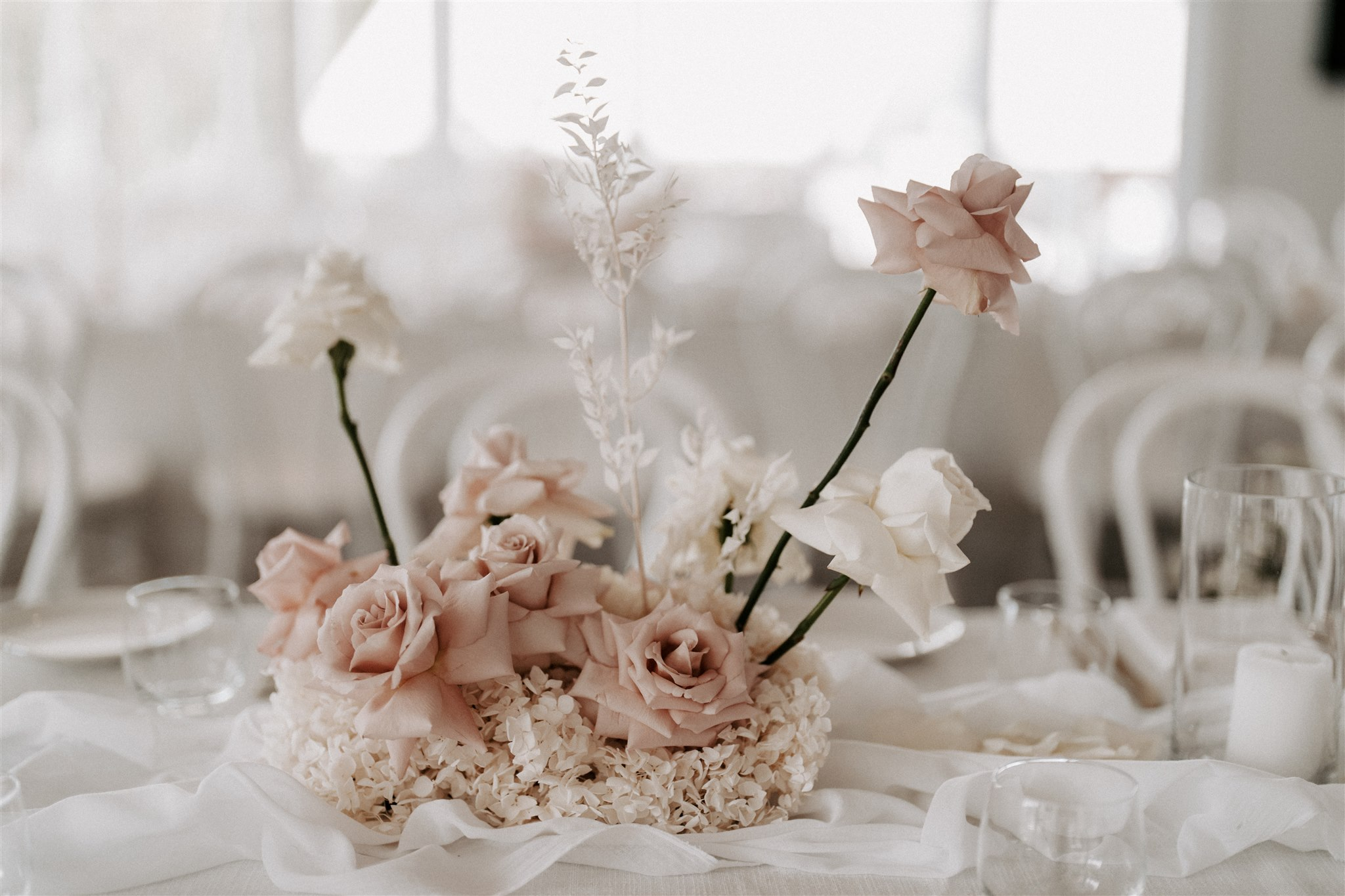 Maleny Manor Chic Floral Style