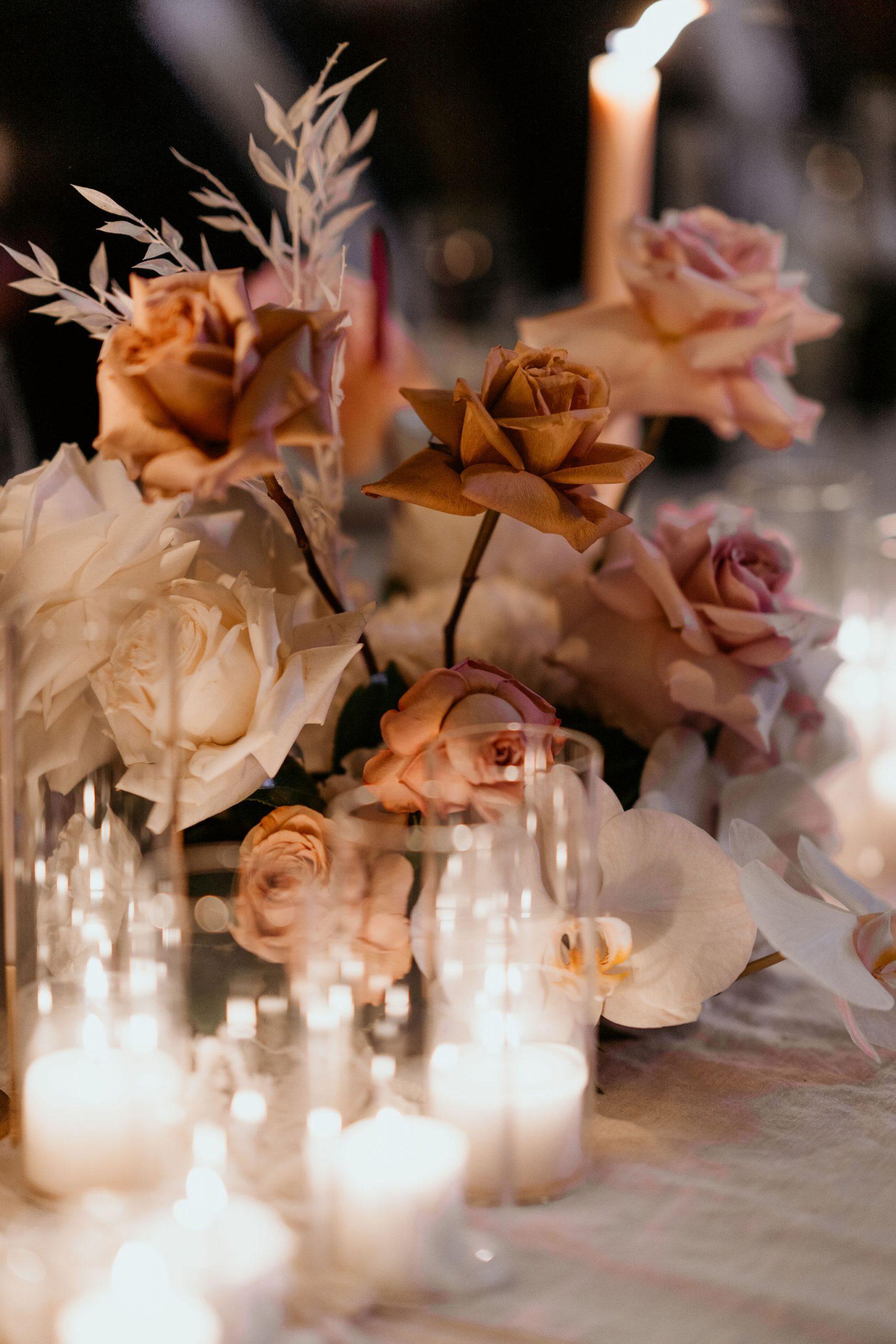 Sunshine Coast Wedding Florist