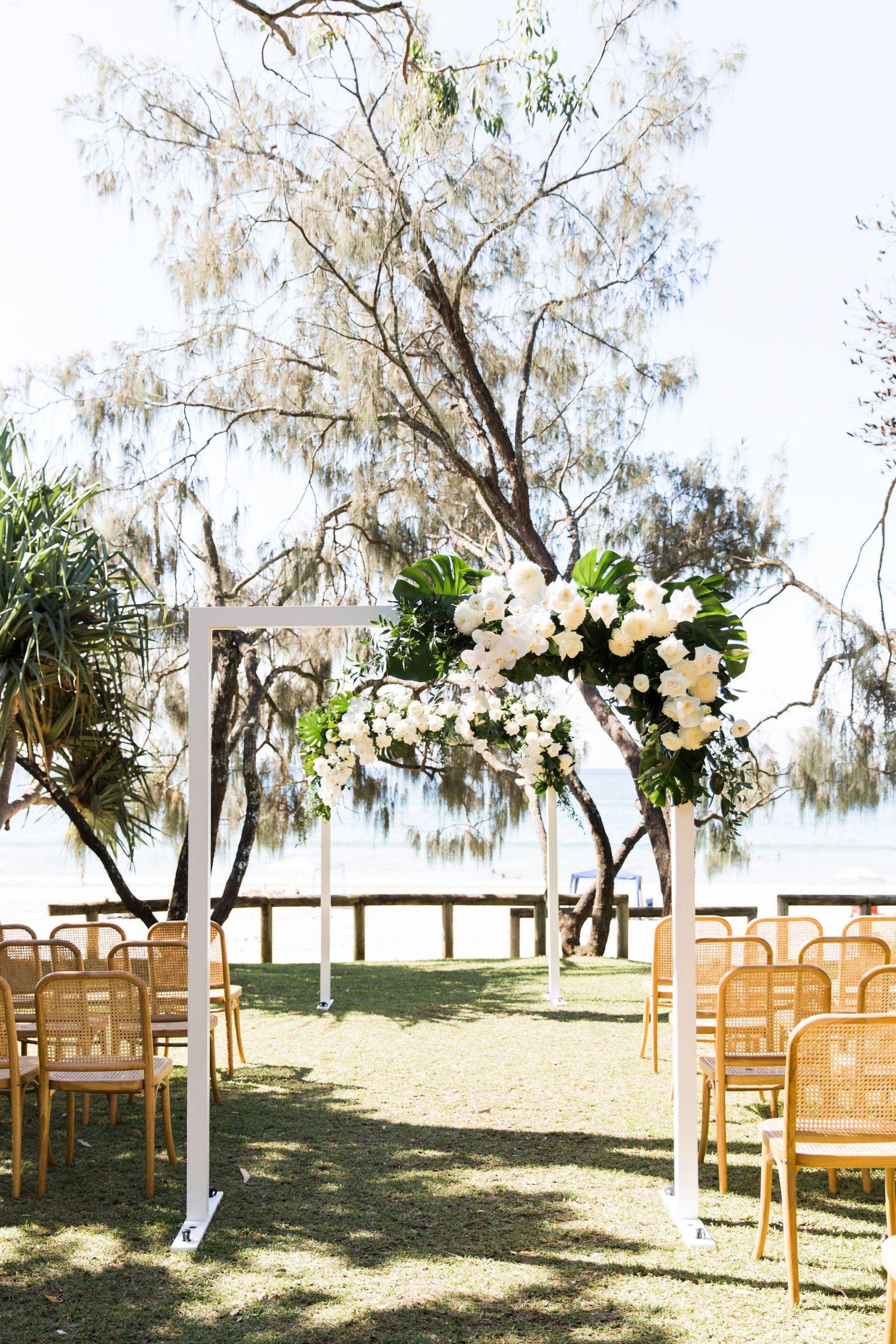Sunshine Coast Noosa Wedding