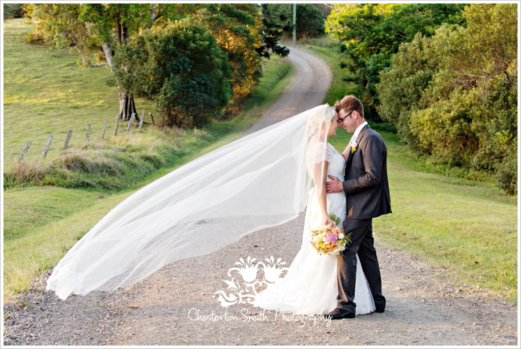 Maleny Manor Vintage Country Wedding Of Eileen And Nick