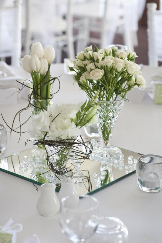 Reception Designs Mondo Floral Designs