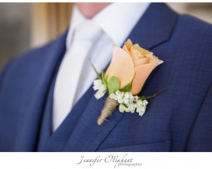 corsages and buttonholes