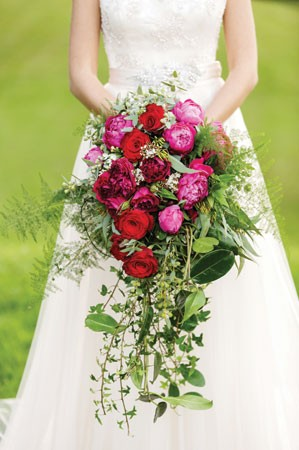 How to choose your wedding bouquets
