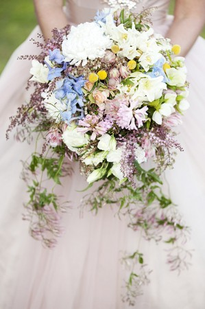 Native bouquets by Mondo Floral Designs, Maleny