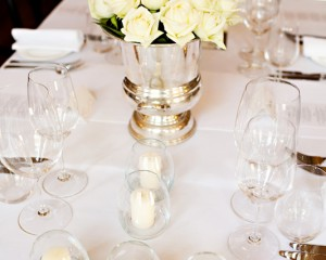 Silver Chalices and Mirrors