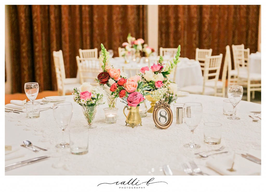 Flaxton Gardens weddings