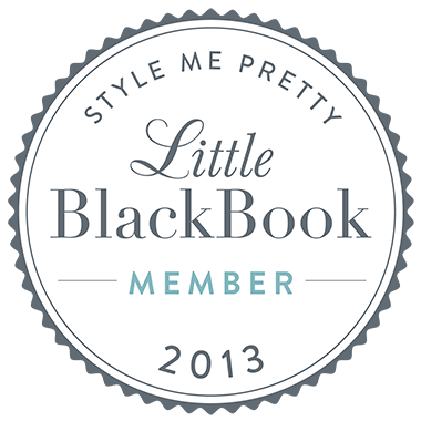 Style Me Pretty Little Black Book Member 2013